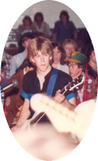 Battle of the Bands, 1983