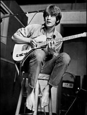 Alex Chilton, courtesy of The Commercial Appeal (http://www.commercialappeal.com)
