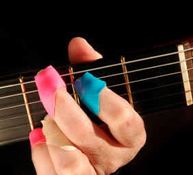 EXERCISES GUITAR FINGER