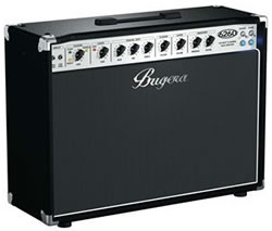 The Bugera 6260 Combo Amplifier