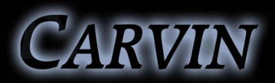 Carvin Guitars, Amplifiers and Pro Audio