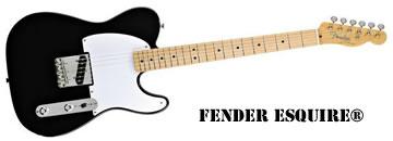 Fender Esquire®