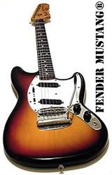 Fender Mustang®