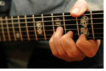 Rockin' Guitar Chords
