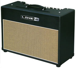 The Line 6 Flextone III