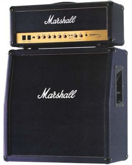 Marshall VM Amplifier Single Stack