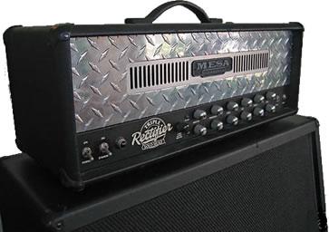 Mesa Boogie Triple Rectifier!