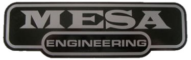 Mesa Engineering - the brains behind Mesa Boogie Amps!