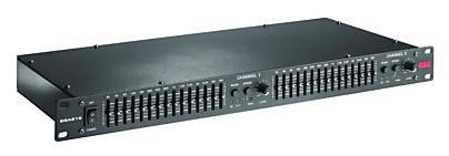 Multi-band equalizer
