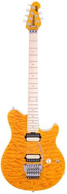 The Music Man Axis guitar, courtesy Music-man.com