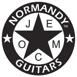 Normandy Guitars