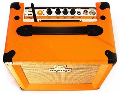 The Orange OPC, courtesy orangeamps.com