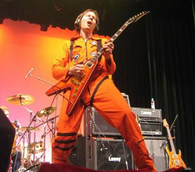 Paul Gilbert, courtesy loyalkng.com