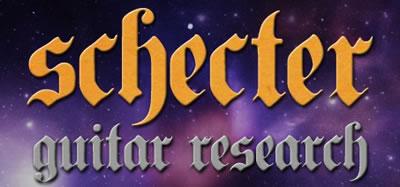 Schecter Guitar Research, courtesy schecterguitars.com