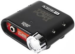 TonePort GX USB Interface/Modeler