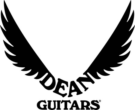 Get your wings with Dean Guitars!