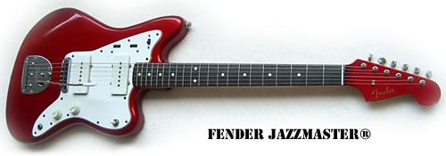 Fender Jazzmaster®